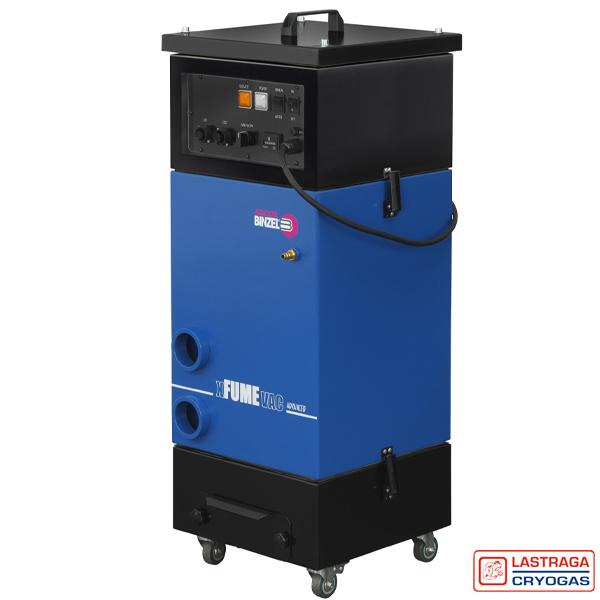Rookafzuigsysteem - XFume Vac Advanced Extraction Unit