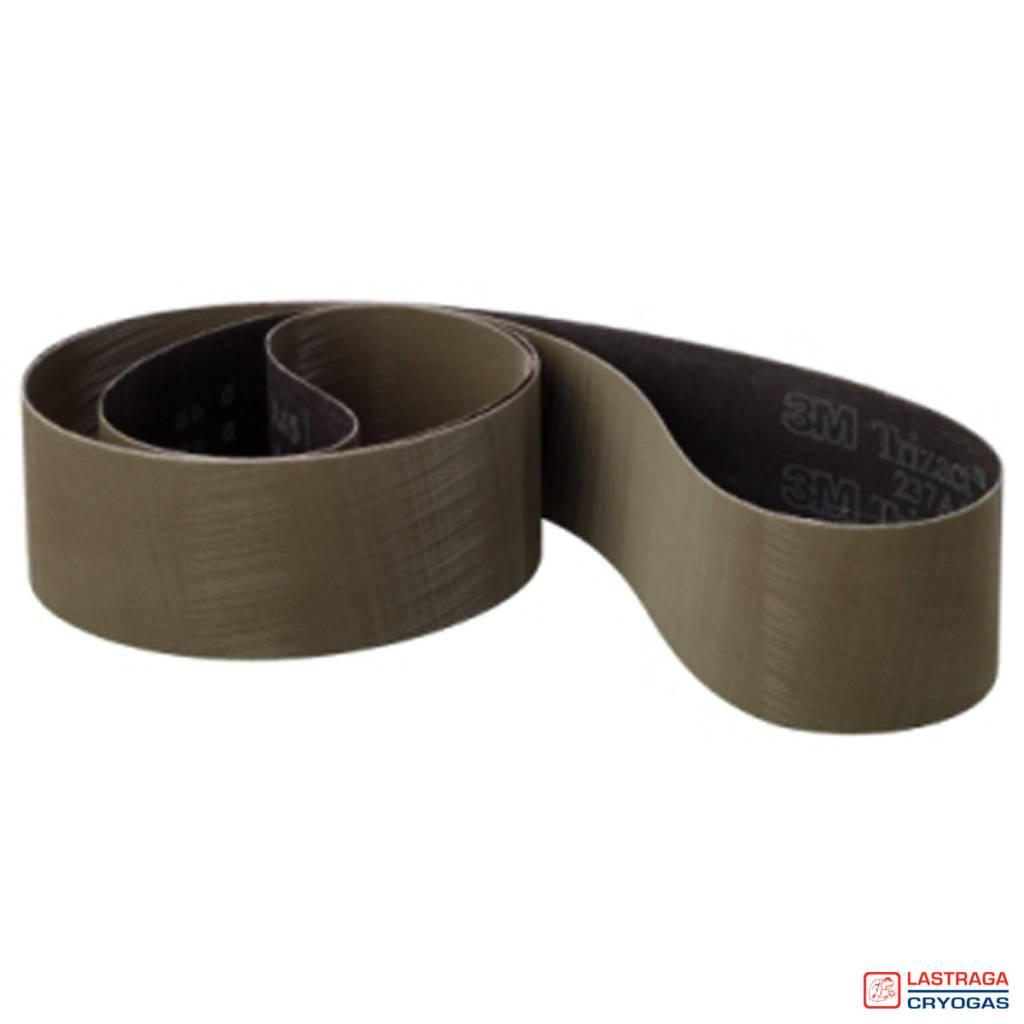 Trizact schuurband - 237AA A100 - 13x457 mm - 25 Stuks