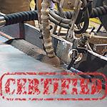 Certificering en kwaliteitswaarborging operator