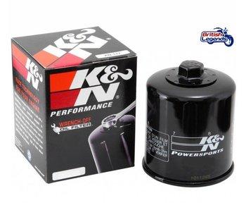 Oil Filter Kawa W650/W800