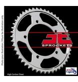 JT Sprockets Kit Chaîne pour motos Triumph avec Moteur 885cc
