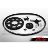 Free Spirits Drive-Belt Kit for Bobber and Speedmaster 1200