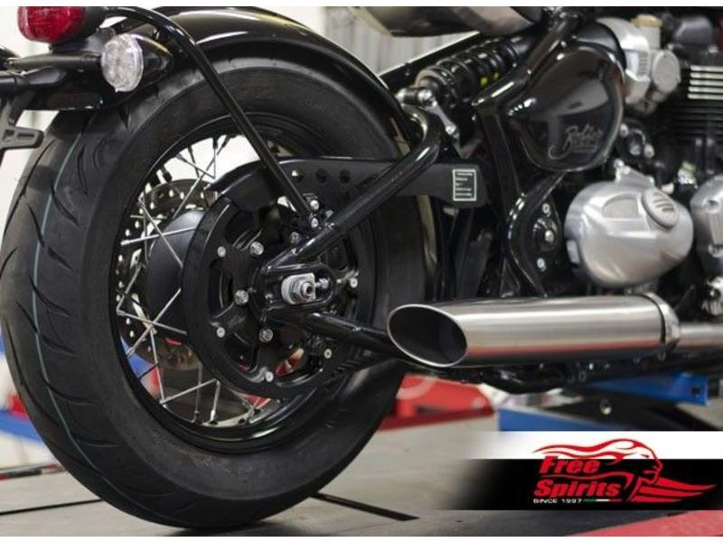 Free Spirits Kit Courroie pour Bobber et Speedmaster 1200