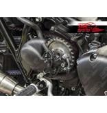 Free Spirits Kit Courroie pour Triumph Twins 900/1200cc
