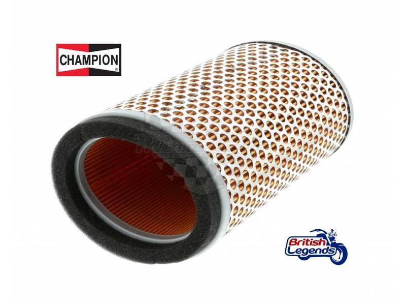 Champion Filtre à Air Champion pour Triumph Twins 790/865cc