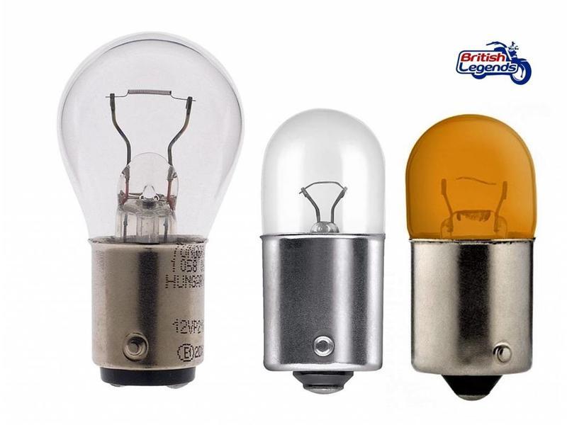 Ampoule de Clignotant de rechange (10W ou 21W)