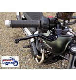 Adjustable Alloy Levers for Triumph Motorcycles