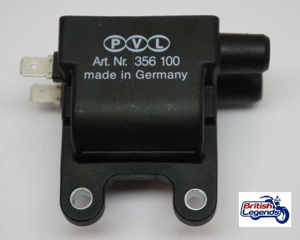 Replacement Ignition Coils for Triumph motorcycles - British Legends