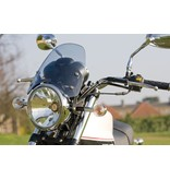 DART Pare-Brise Moto Guzzi V7