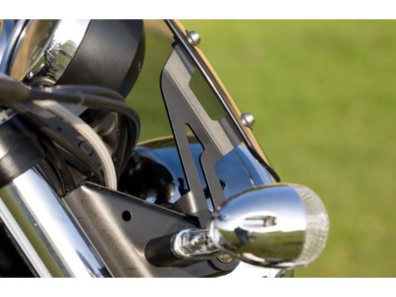 DART Pare-Brise pour Moto Guzzi V7