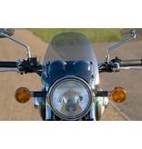 DART Pare-Brise pour Kawasaki W650 et W800