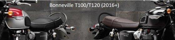 Bonneville T100 / T120 (2016+)