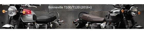 Bonneville T100/T120 (2016+)