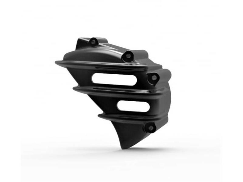 "Motone ""Flat-Track"" Sprocket Cover for Triumph Twins"