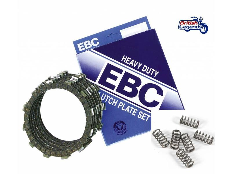 EBC Replacement Clutch Springs For Triumph 2007 Speed Triple 1050