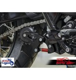 Free Spirits Chain Tensioner for Triumph Twins