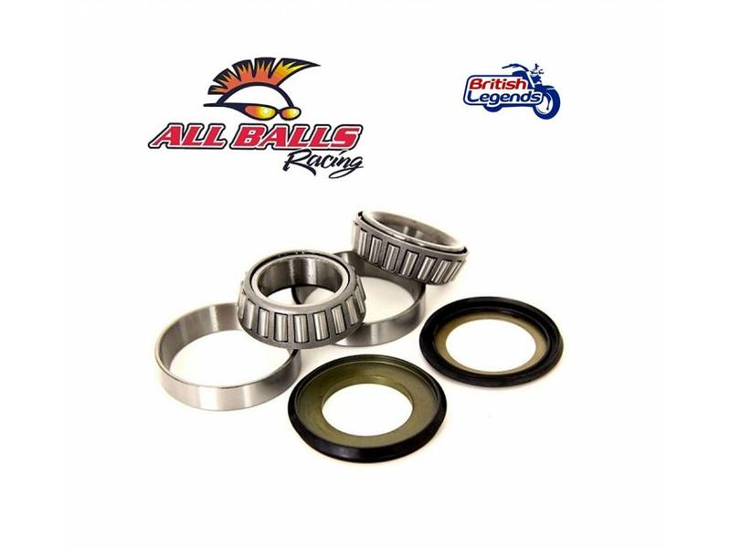 All Balls Headrace Bearing Kit for Kawasaki W650/W800