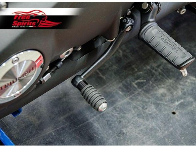 Free Spirits Extension Kit for Gear Shifter Peg