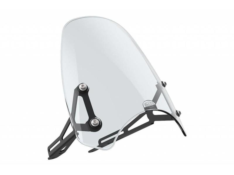 DART Flyscreen for Kawasaki W650 and W800