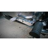 Motone Adjustable Gear Shifter for Triumph Twins