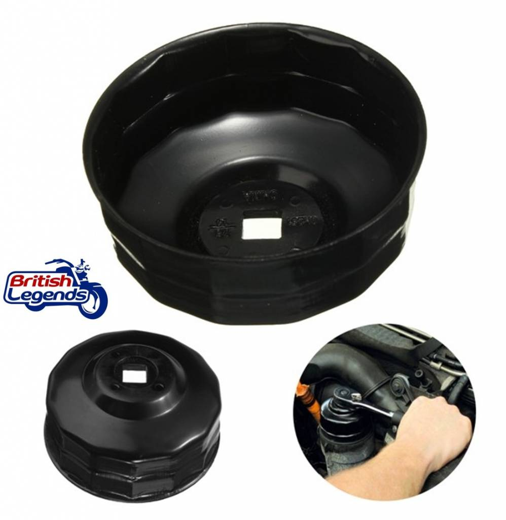Oil Filter Wrench For Triumph Motorcycles British Legends