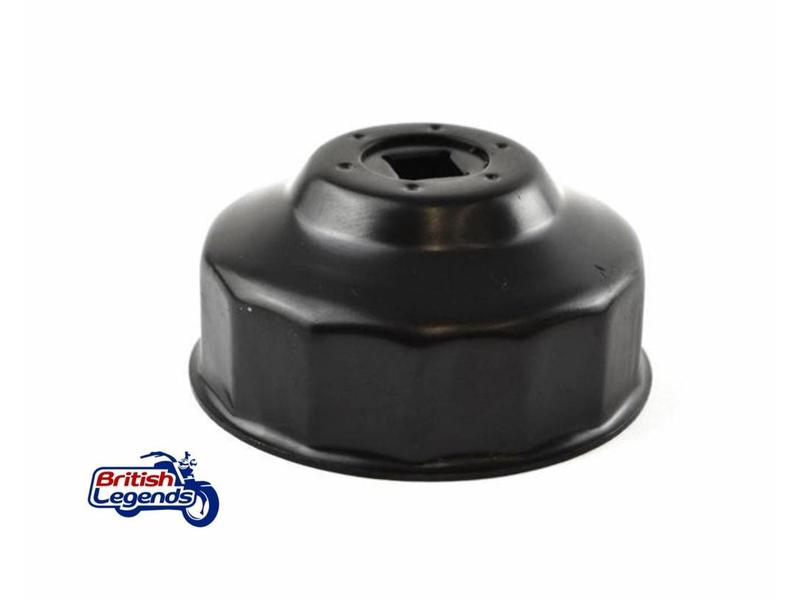 Oil Filter Wrench for All Triumph Models