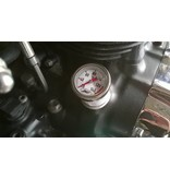 Oil Temperature Gauge for Triumph bikes