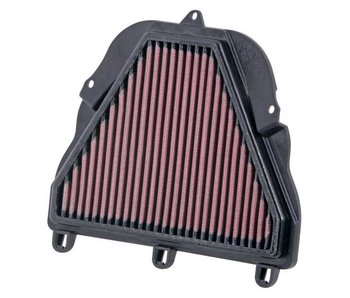 K&N Air Filter 675cc