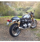 Free Spirits Tracker Bar Kit Triumph Thruxton 1200/R/RS
