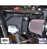 Air-Box Elimination Kit for Triumph Twins