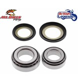 All Balls Steering Column Bearings for Triumph Motorbikes