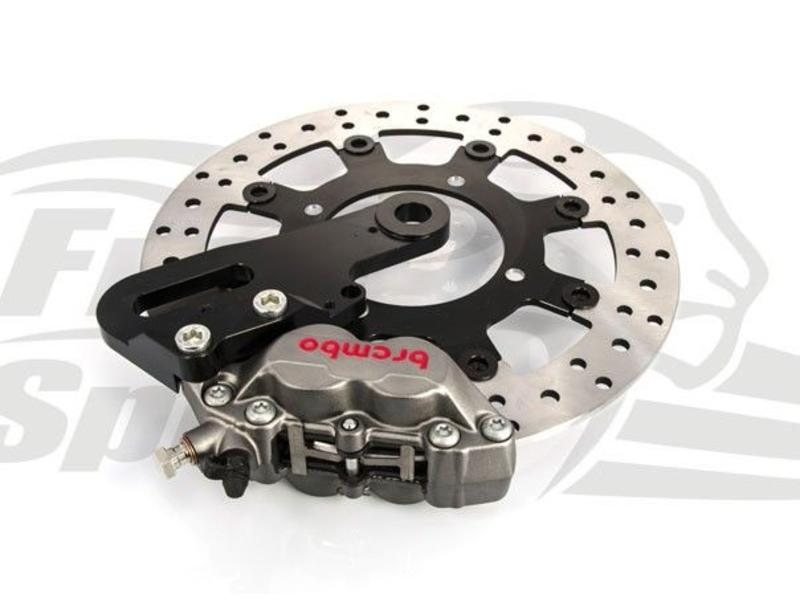 Brembo Brembo Brake Kit for Triumph Thruxton 1200