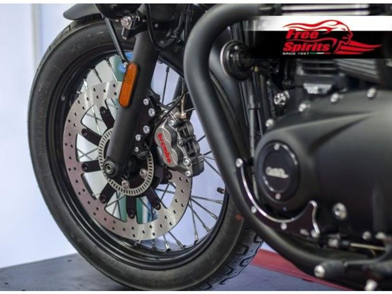 Brembo Brembo Brake Kit for Triumph Street Scrambler