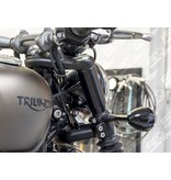 Free Spirits Fork Sleeves for Triumph Twins