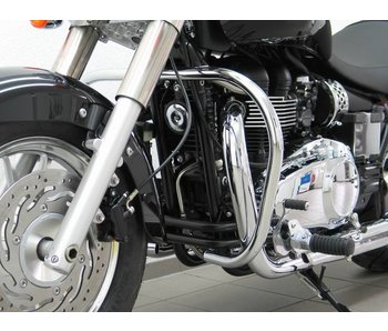 Crash Bars America Speedmaster