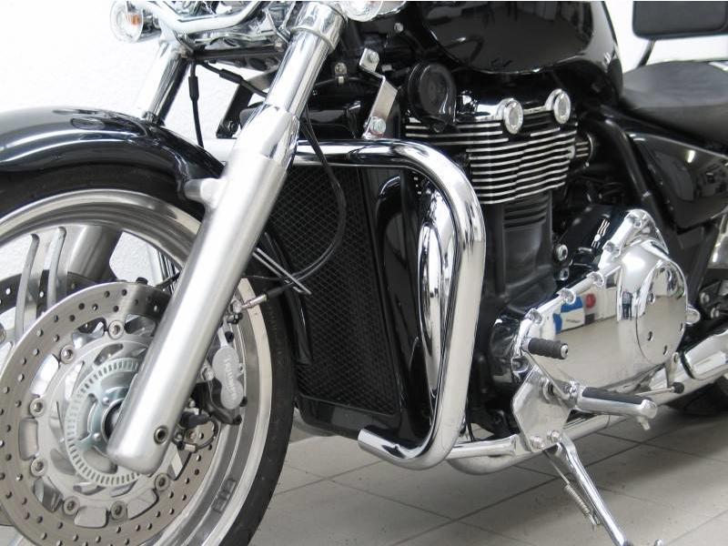 Fehling Barres de protection moteur Thunderbird 1600/1700
