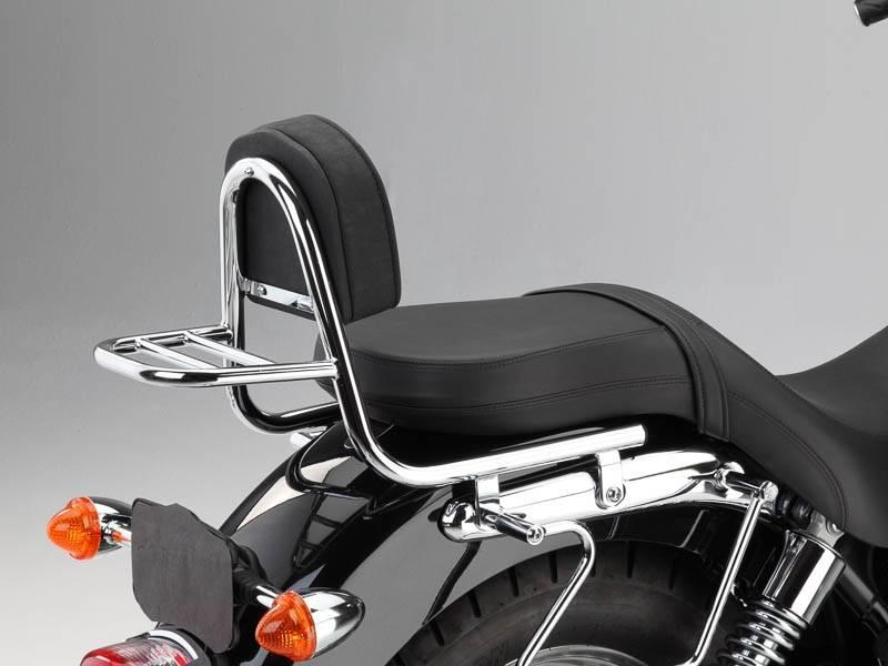Fehling Sissy-Bar for Triumph America and Speedmaster
