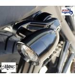 "Motone Rear Indicator Brackets ""Tri-Line"""
