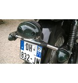 Replacement Lens for Tail-Light on Triumph Twins