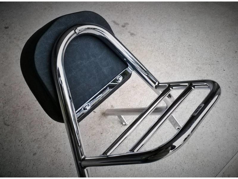 Fehling Sissy-Bar for Triumph Thunderbird 1600/1700
