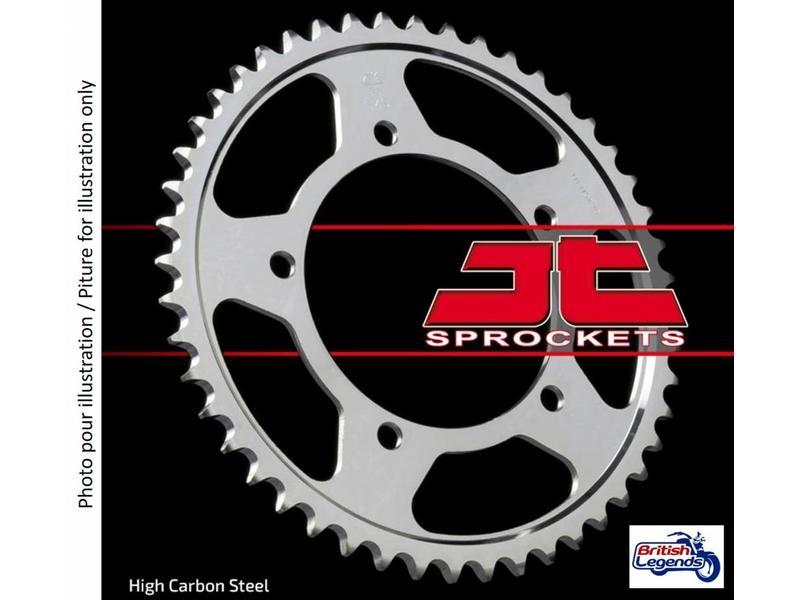 JT Sprockets Chain & Sprocket Kit for Triumph Twins 1200cc