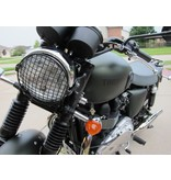 Headlight Stone Guard for Triumph Scrambler
