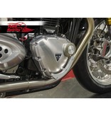 Free Spirits Engine Guards for Triumph Twins 900/1200cc