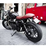 Silencieux inox pour Street Twin et Street Cup