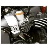 "Motone Solid Aluminium TPS Throttle-Body Covers ""Union Jack"""