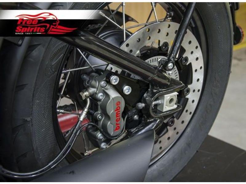 Brembo Brembo Brakes Kit for Triumph Bobber