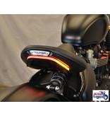 """Kit de """"Tail Tidy"""" pour Triumph Bobber"""