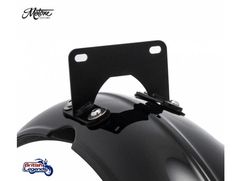 Motone High-Mount Front Fender/Mudguard Bracket