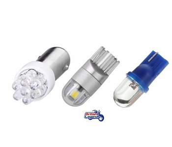 LED Parking Light Bulb