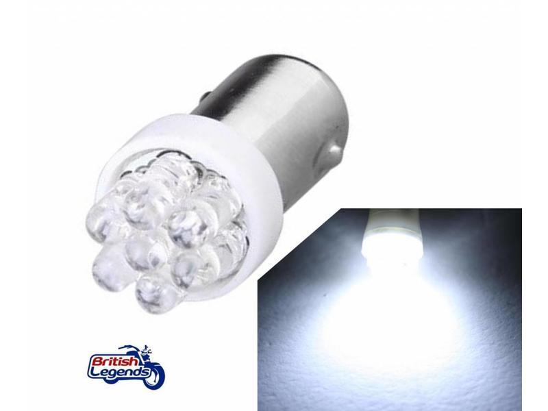 Ampoule Veilleuse à LED pour une Meilleure Visibilité